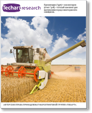 Russian agricultural machinery market research