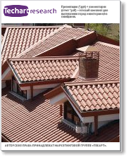 Russian Roofing Materials Market 2013-2018