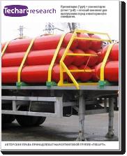 Маркетинговое исследование рынка металлических баллонов для сжатых технических газов