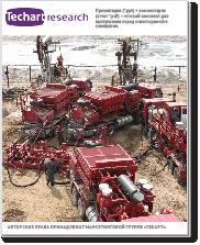 Рынок сервиса в нефтегазовой отрасли. Технологии интенсификации добычи нефти и повышения нефтеотдачи пластов (ПНП) (вер.2)